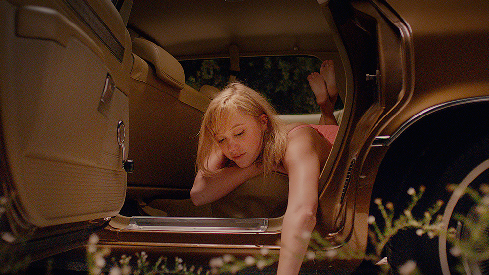 'It Follows' movie review