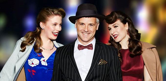 Guys and Dolls by Auckland Theatre Company