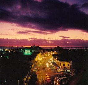 Photo of Karangahape Road by Sids1 (sourced from Flickr)